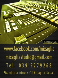 Mixaglia flyer rear